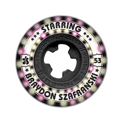 Szafranski Broadways 50mm Wheels
