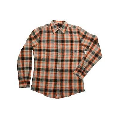 EE Dalton Flannel L/S Shirt