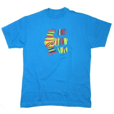 Laced 2 Royal Youths S/S T-Shirt