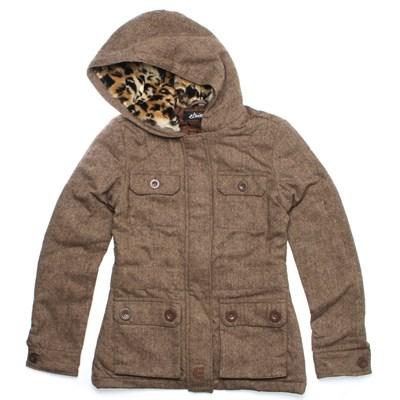 Corby Womens Jacket