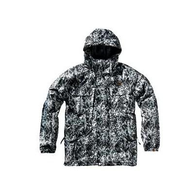 Patton Jacket