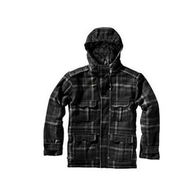 Amaretto Jacket