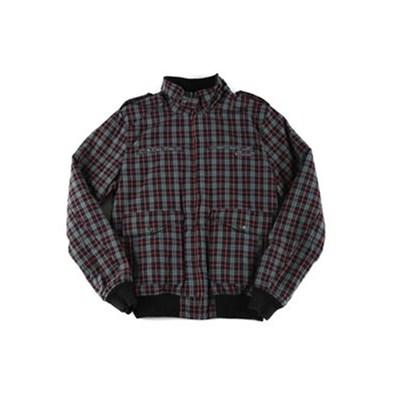 Namic Check Jacket