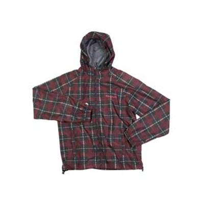 Sherba Shadow Check Jacket