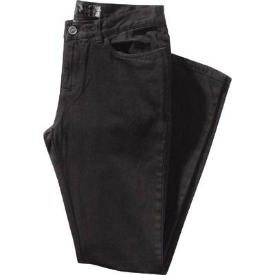 Skelter 1.0 Black Denim Pant