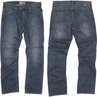Matador Vintage Dirty Jeans