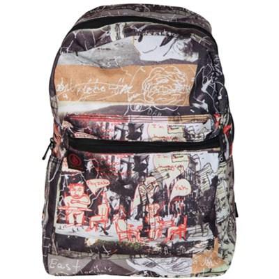 Volpak School Photo Backpack