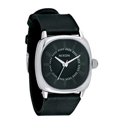 The Revolver Watch - Black - SALE - 40% Off