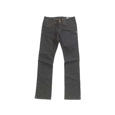 Straight Stretch Rinse Jeans