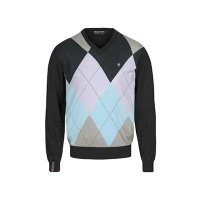 Rinker Sweater