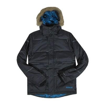 Pub Crawl Jacket
