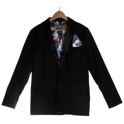 Oddjob Tuxedo Blazer