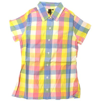 Sofi S/S Girls Shirt