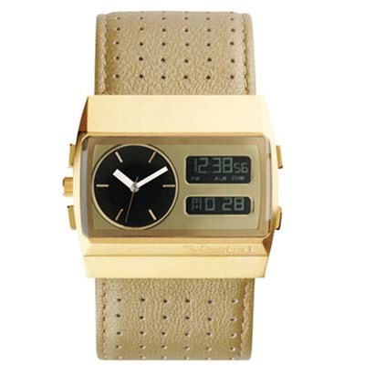 Monte Carlo Gold/Gold/Gold  Watch MCW013