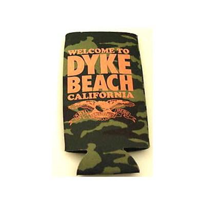 Dyke Beach Beverage Coozie