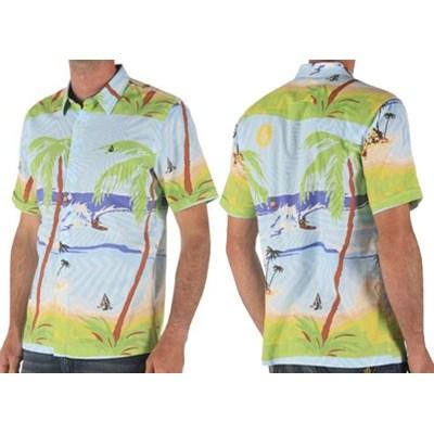Touron S/S Shirt