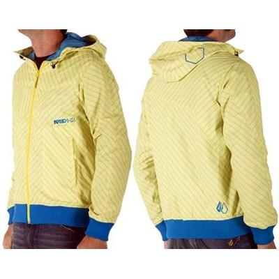 Mental II Stripe Jacket