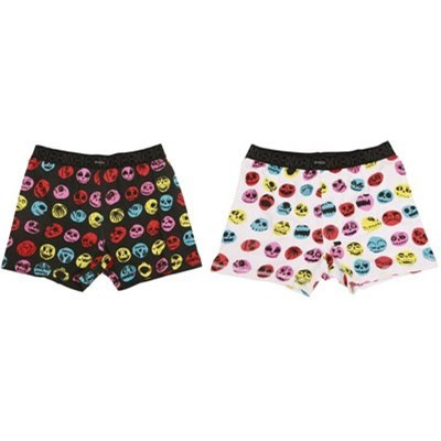Ozzie Wright FA Knit Boxer Shorts