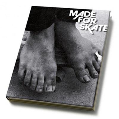 Made for Skate Book