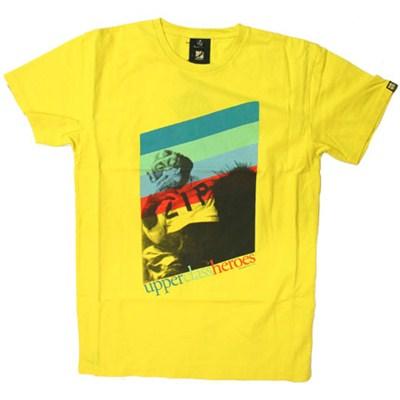 Upper Class Heroes S/S T-Shirt