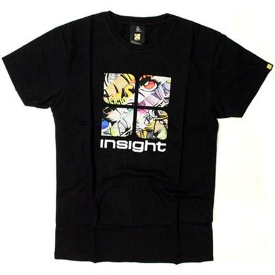 Shoot Me S/S T-Shirt