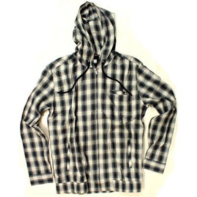 Broseph L/S Hooded Shirt