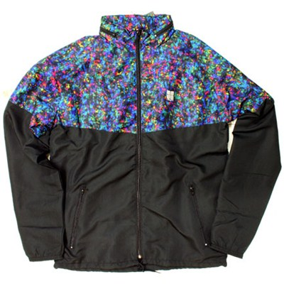 Hologram Jacket
