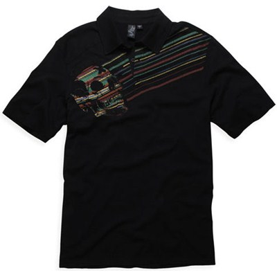 Lurker S/S Polo Shirt
