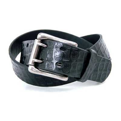 Heritage Synthetic Leather Belt