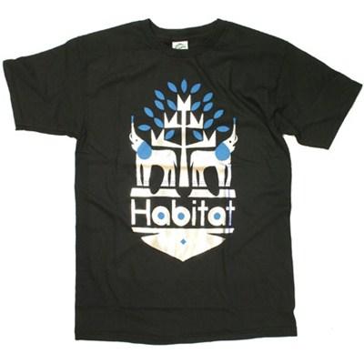 Silver Gaya Organic S/S T-Shirt