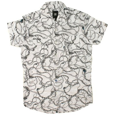 Twisted S/S Shirt