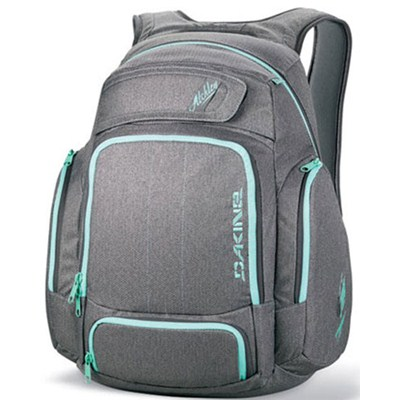Team Covert Backpack - Atchley Charcoal