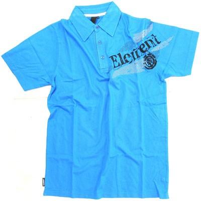 Detroit S/S Polo Shirt