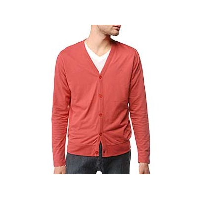 Colours Marco Red Cardigan