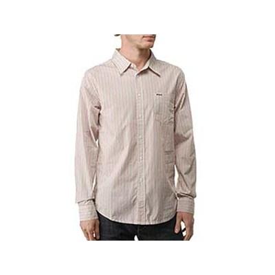 Wally Stripe L/S Shirt