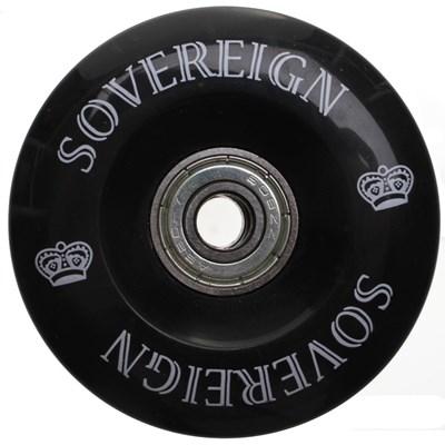 Sovereign Roller Skate Wheels