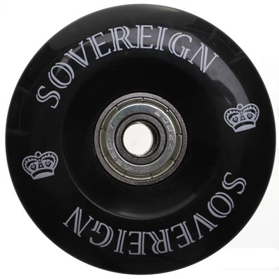 Sovereign Roller Skate Wheels