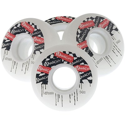 57mm Aggressive Inline Wheels