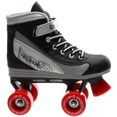 Firestar Boys Quad Roller Skates
