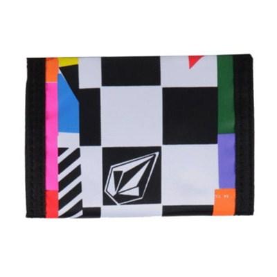New Order Cloth Wallet