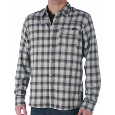 Upland L/S Shirt