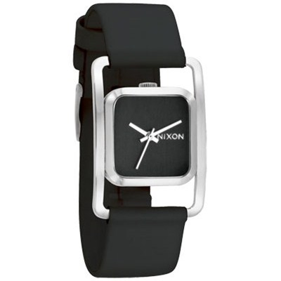 The Dynasty Leather Watch - Black - SALE - 40% Off