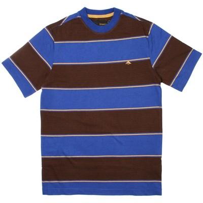Wallride Crew S/S T-Shirt