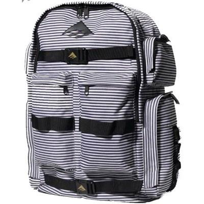 Melvin Grey Backpack