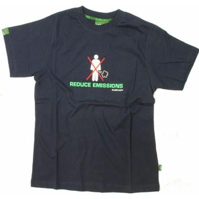 Reduce Emissions S/S T-Shirt