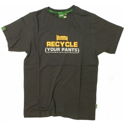 Recycle S/S T-Shirt