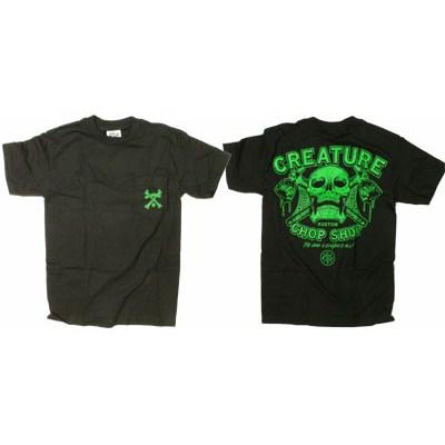Chop Shop S/S T-Shirt