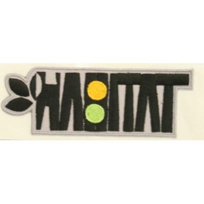 Traffic Light Text Patch