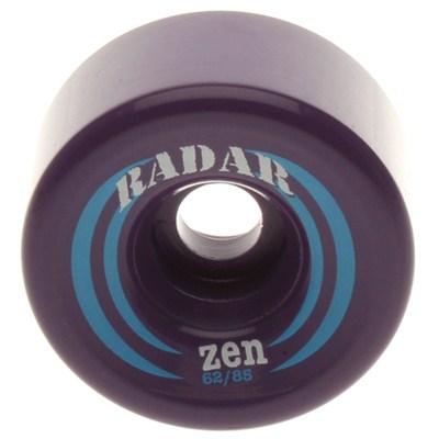 Zen Purple Roller Skate Wheels