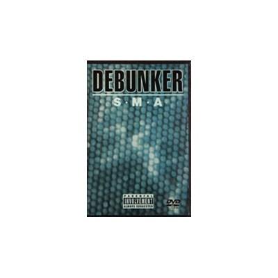 Debunker DVD